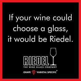 riedel wines