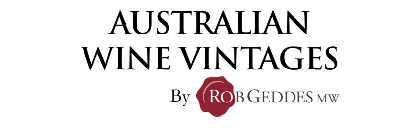 australian wine vintages logo