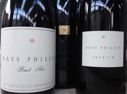 Bass Phillip Wines