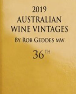 Rob Geddes Australian Wine Vintages has thousands of tasting notes for Australian wines, plus travel and accommodationguides for wine regions around Australia.